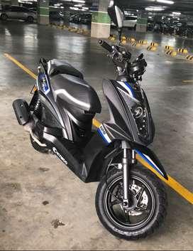 SE VENDE MOTO AGILITY DGTL 125 3.0