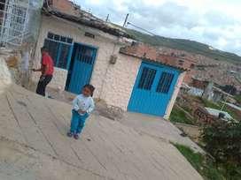 Casa lote en Soacha