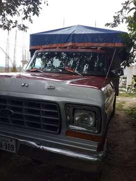 Camión 3.50 enllantado matrícula 2021 ami nombre