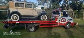 Camión de auxilio mecanico