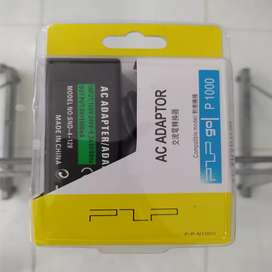 AC ADAPTADOR NUEVO PSP GO