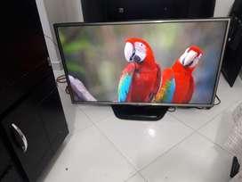 Smart Tv 42 Pulgadas