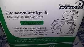 Rowa Elevadora Inteligente 20