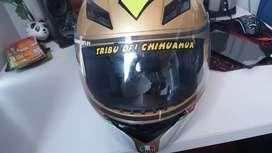 Chiken k3 casco