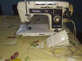 Vendo hermosa maquina de coser