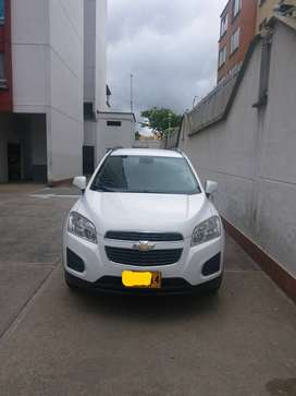 Vendo Chevrolet Tracker LS 2015