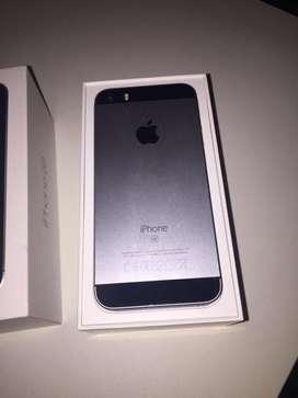 iPhone Se 64Gb Usado Space Grey