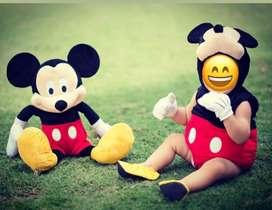 Disfraz Mickey Disney