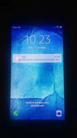 Samsung j7 liberado