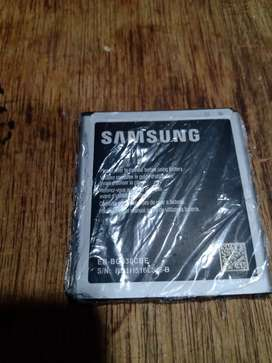 Batería orijinal para Samsung 5