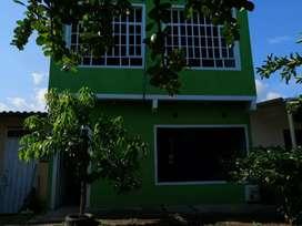 Venta Casa en Girardot 2 pisos