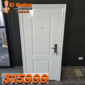 Puerta Multianclaje