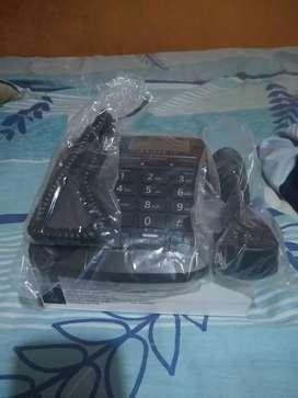 Teléfonos fijo