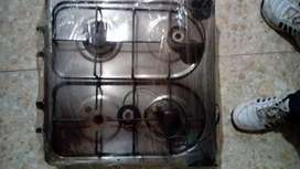 Estufa Cocina gas