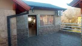 Alquiler departamento en Carpintería San Luis