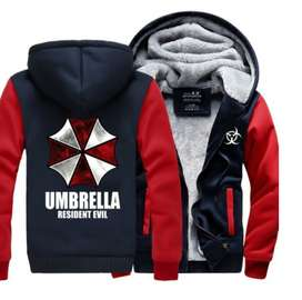Sudadera Umbrella Corporation