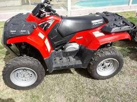 POLARIS SPORTMAN 300 4X4 ATV