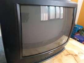 """Venta de Tv pantalla 21"""" a color"""