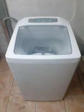 Vendo lavarropas automático usado