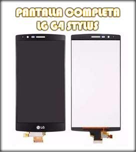 PANTALLA LG G4 STYLUS
