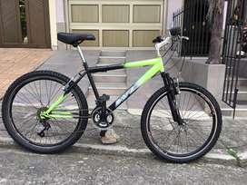 Bicicleta BMW
