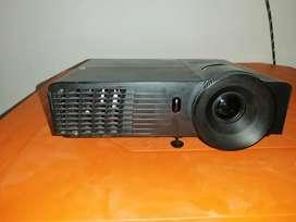 Vendo video beam optóma