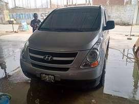 Hyundai H1 2014 GLP económico