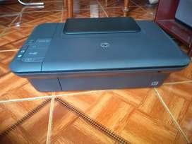 Se vende Impresora HP DESKJET 2050 *Negociable*