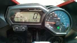 Yamaha fz 1000