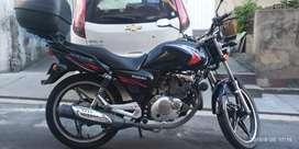 Suzuki GS125R
