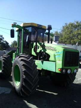 Tractor Zanello 2005 Impecable