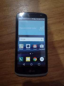 LG k4 2015