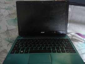 Portatil Acer Aspire ONE
