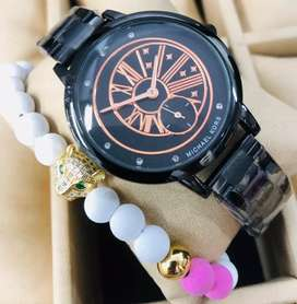 Reloj michael kors para dama