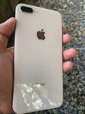 Vendo o cambio Iphone 8 plus de 64 gb - Liberado de Fabrica
