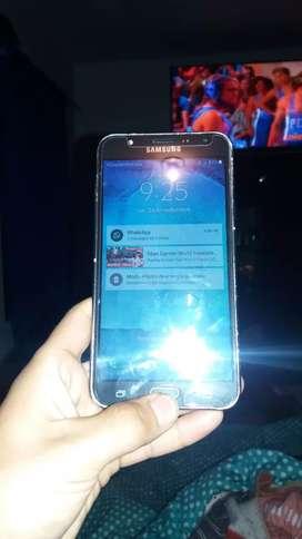 Vendo Samsung Galaxy j7 Dúos