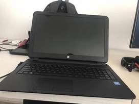 Portatil HP Dual Core