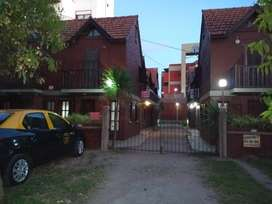 Alquiler Temporario Villa Gesell duplex