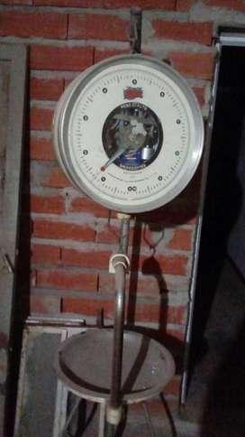 Balanza verdulera de reloj ¡a reparar! segunda mano  Santa Fe, Santa Fe