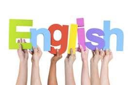 Clases y Refuerzos de Inglés en línea.