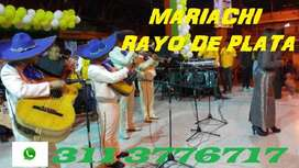 SE LE TIENE LA SERENATA, mariachis Bogota,  económico
