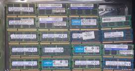 Memoria ddr3 de 8gb Pc3L Laptop