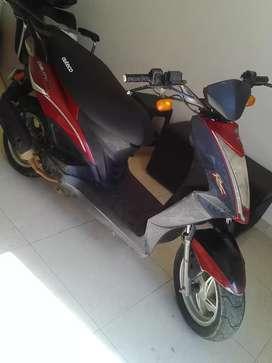 Moto KIMCO AGILITY  barata