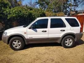 Ford Escape XLS 2001 4x4