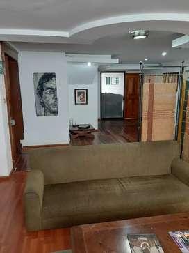 Alquiler/  Renta  / Arriendo habitaciones sector República Diego de Almagro 6 de Diciembre