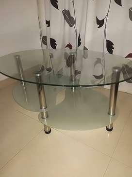 Mesa de centro , mesa auxiliar