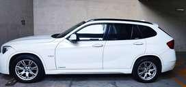 vendo BMW X1 del 2011 como nuevo todo original,