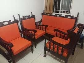 Vendo Muebles Madera de Cedro