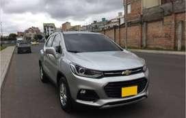 Vendo Hermosa Chevrolet Tracker Versión LT