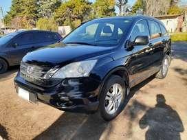 Honda CRV Lx 2.4 At 4x2 2010